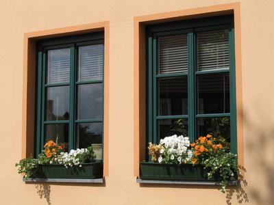 Fensterschäden zeitnah beheben spart Geld und verhindert Wärmeverlust