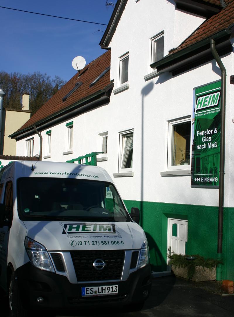 Heim Fensterbau Kundendienst Reparaturen