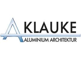 Klauke Aluminium Architektur