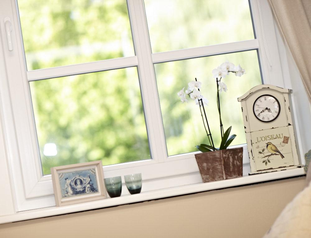 Bares Geld sparen mit modernen Fenstern