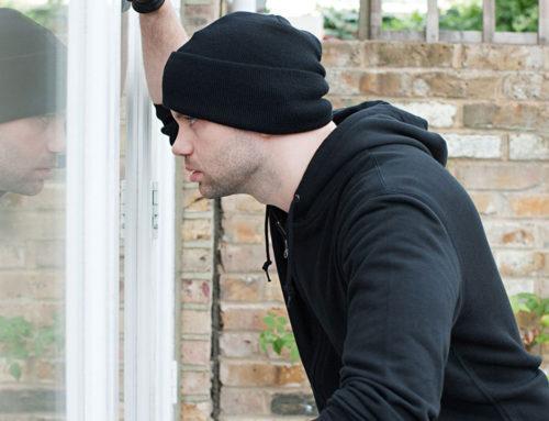 Mehr Sicherheit für Ihr Zuhause