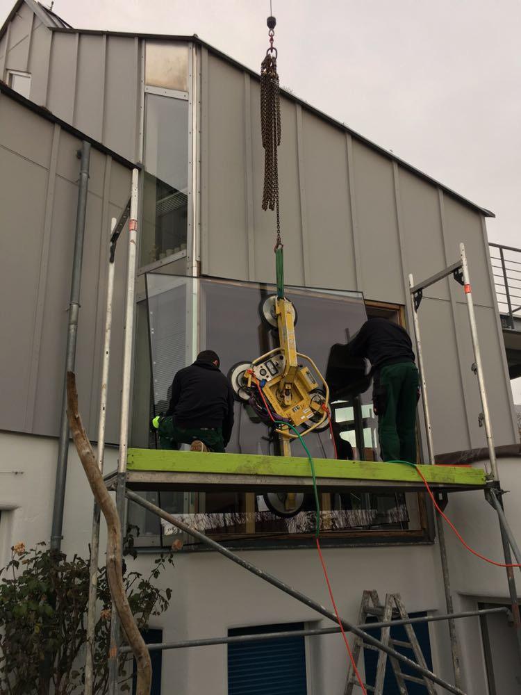 Isolierglasreparatur Fensterbau Heim Hilft Heim Fensterbau