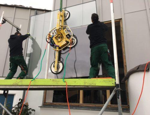 Isolierglasreparatur – Fensterbau Heim hilft