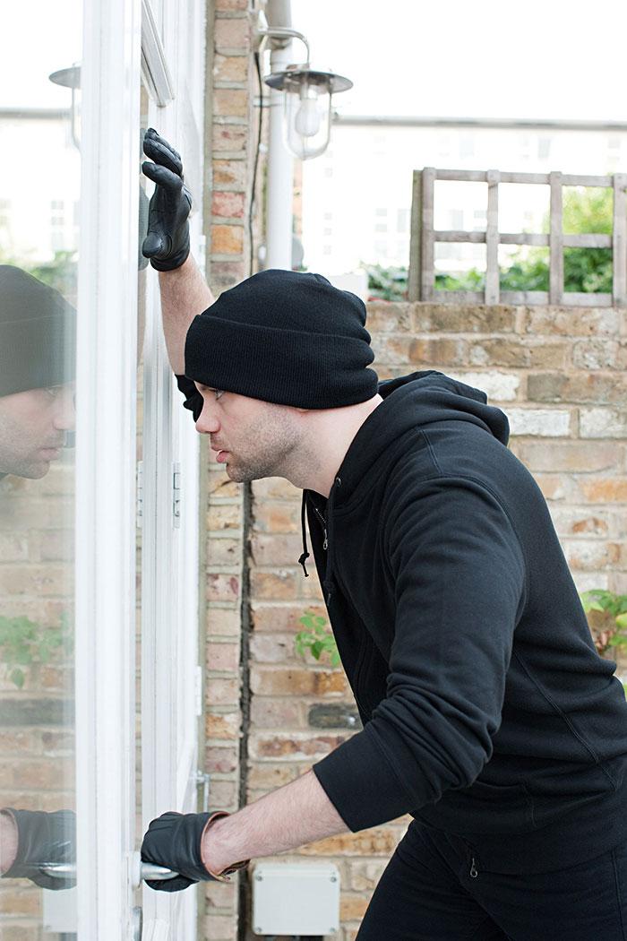 Türen und Fenster Nachruesten gegen Einbrecher