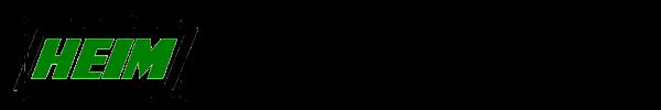 Heim Fensterbau Logo