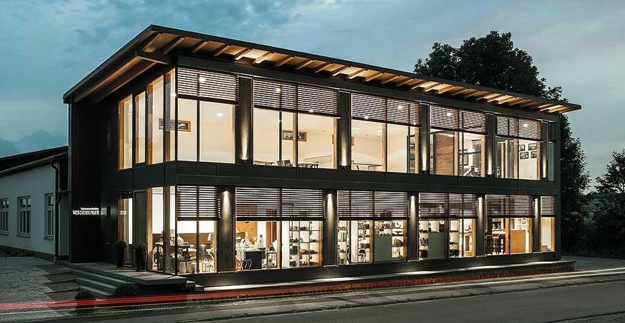 rolladen raffstoren und markisen heim fensterbau. Black Bedroom Furniture Sets. Home Design Ideas